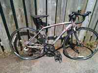 Raleigh Revenio 1.0 for sale.  Like new!
