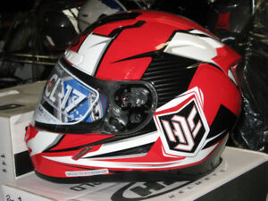 hjc cl - 17 xl. helmet on sale dot & snell approved