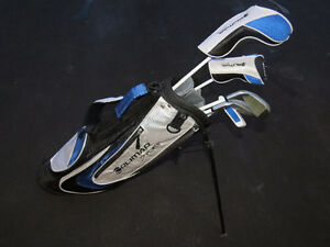 Orlimar Sport VT Junior Golf Set