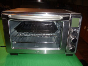 Oster convection toaster over