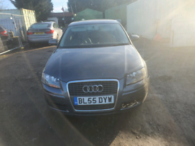 Audi a3 1.6 special edition sport back 2005
