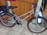 """SALCANO mountain bike 26"""""""