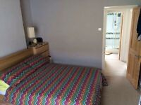 1 furnished double bedroom for rent in Plymouth