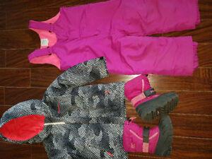 Children's winter items