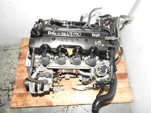 2006-2011 Honda Civic 1.8l Engine JDM R18a Engine
