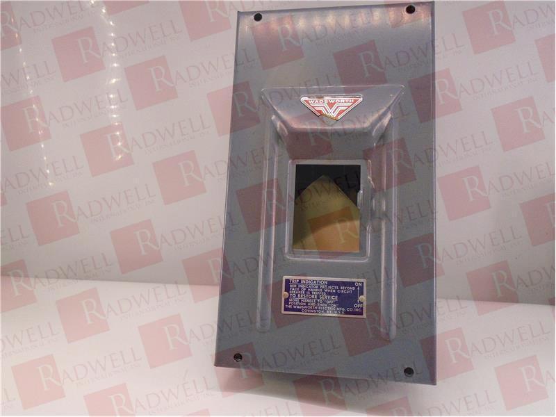 Wadsworth 702n / 702n (new In Box)