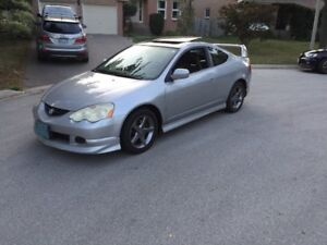Acura Rsx Type S Engines  Buy or Sell New Used and Salvaged Cars