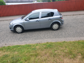 2009 VAUXHALL ASTRA**12 MONTHS MOT**LOW MILEAGE OF 89,693**SERVUCE HIS