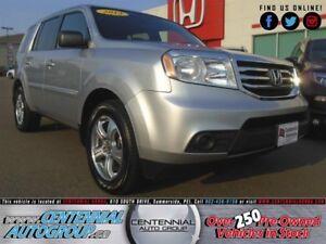 Honda Pilot LX | 3.5L | V6 | 4WD | Bluetooth | Cruise Control 20