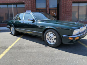 1994 Jaguar XJ6 Sovereign Other
