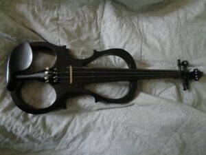 Eclectic Electric Violin/Fiddle
