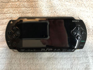 Sony PSP player