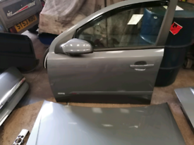 VAUXHALL ASTRA SRI Door all panels available brilliant condition