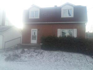House for sale in lachine