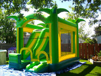 Bouncy Castle Rental $150 FULL DAY
