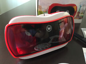 View Master Virtual Reality Starter Pack Kitchener / Waterloo Kitchener Area image 4