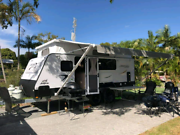 2018 jayco journey outback 17.58.1 Ormeau Gold Coast North Preview