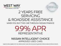 2018 Nissan Juke 1.6 Bose Personal Edition 5dr CVT Auto Hatchback Petrol Automat