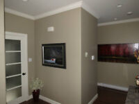 March Madness Sale .. Save 15% on all INTERIOR PAINTING!