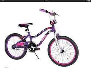 """Monster High 20"""" Bike"""