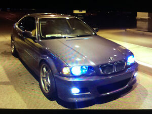 2001 BMW 330ci (m3 package)