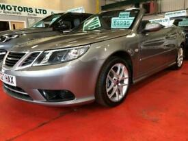 image for 2009 Saab 9-3 1.8 T Vector Sport 2dr Convertible Petrol Manual