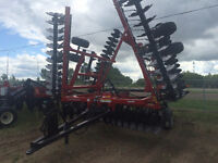 35' FarmKing Tandem Disc (Free delivery)