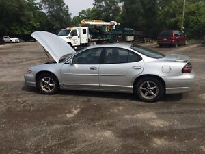 Great car needs new home