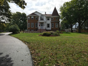 Renovated/Updated Century Home for Sale in Beautiful Amherst NS