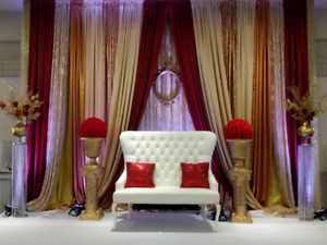 Wedding Decor and Party Services