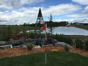 Rv rental property on golf course all year round Strathcona County Edmonton Area image 3