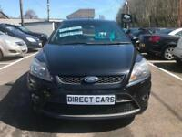 2008 (08) Ford Focus 2.5 ST-3 225 SIV ST3 ** New Mot Issued On Purchase **