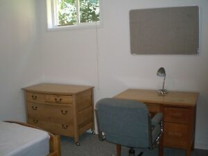Furnished Room - Excellent for Students Peterborough Peterborough Area image 1