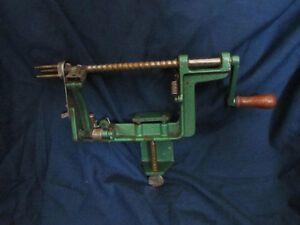 Apple corer, antique Peterborough Peterborough Area image 1