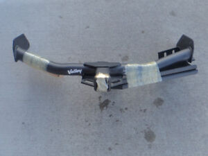 Chevy Dodge Ford Toyota truck, class 4 multi-fit trailer hitch