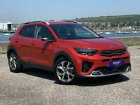 2021 Kia Stonic 1.0T GDi 48V GT-Line 5dr DCT HATCHBACK Petrol Automatic
