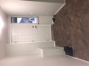 Walkout suite in Mission Hill, Vernon