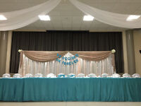 Wedding Decoration Collection for Starting at $550 ~ P2 Weddings