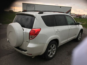 2006 Toyota RAV4 Limited SUV,Leather Crossover