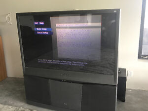 Great working TV