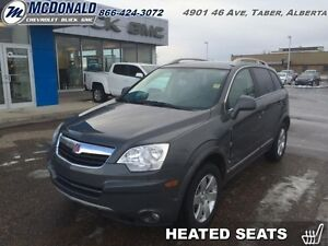 2008 Saturn VUE XR   - $101.52 B/W
