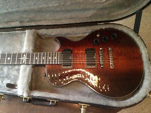 Ibanez ART SRS electric guitar with hard shell case *mint cond*
