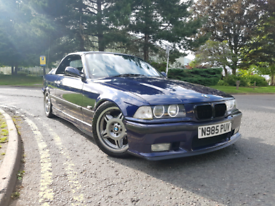 Used Bmw e36 convertible for sale   Used Cars   Gumtree