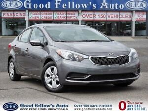 2016 Kia Forte LX MODEL, HEATED SEATS