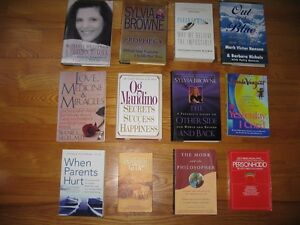 ,Livres francais et anglais/French and english books