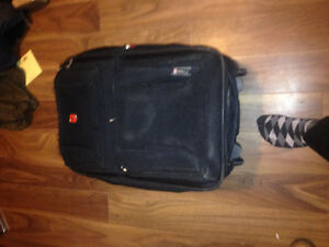 Swiss Army Medium sized  Suitcase