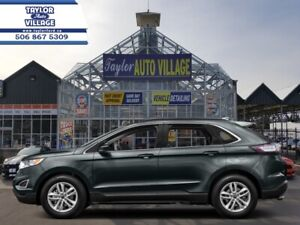 2015 Ford Edge SEL  Remote Engine Start,Heated Front Seats