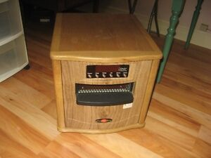 Old heater for parts WANTED