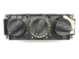 VW Golf Jetta 1993-1999 Heater Control Panel 1H0819045C