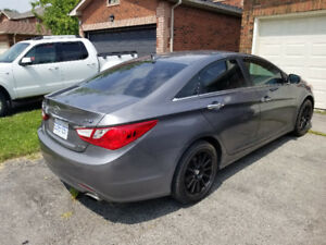 2011 Hyundai Sonata Limited 2.0 LOW KM MINT CONDITION